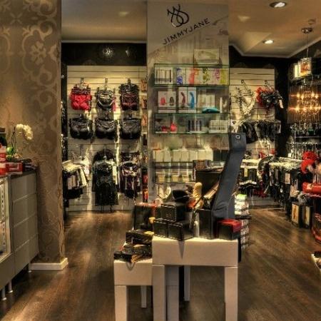 Joy Erotic Store