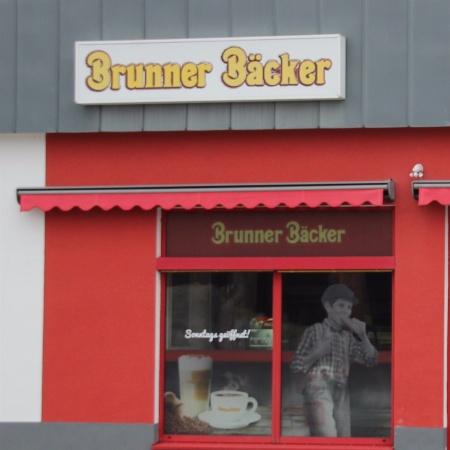 Brunner Bäcker Leschnerstraße