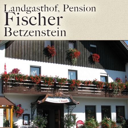 Landgasthof Pension Fischer