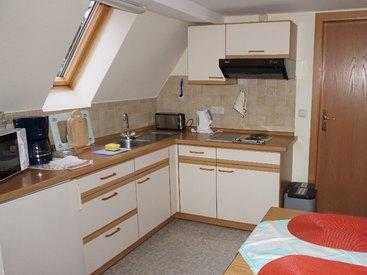 Küche Wohnung 2