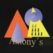 Logo Antonys Kunst- und Auktionshaus