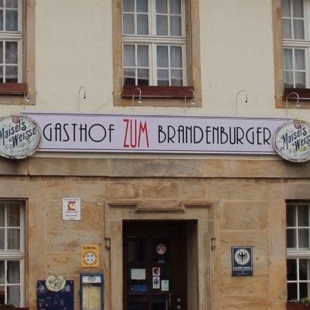 Gasthof Zum Brandenburger