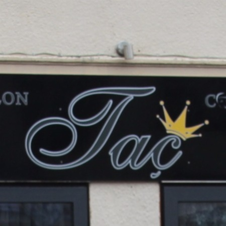 Friseursalon Tac