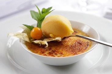 Fischer Restauration - Dessert
