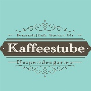 Logo Kaffeestube Hesperidengarten