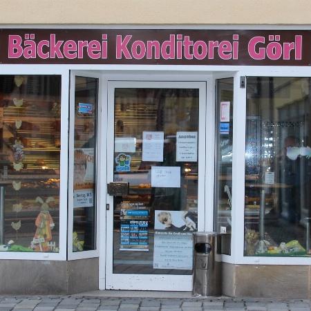 Bäckerei Konditorei Görl
