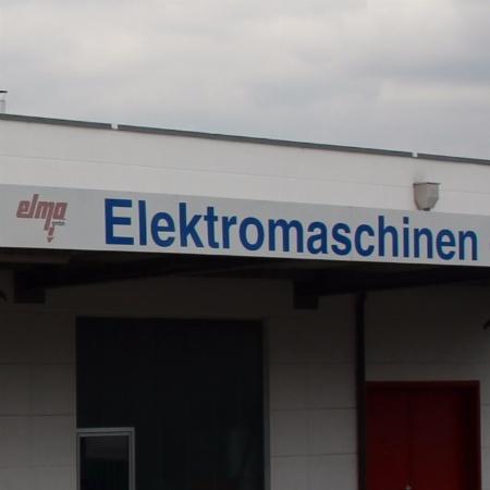 Elma Elektromaschinenbau
