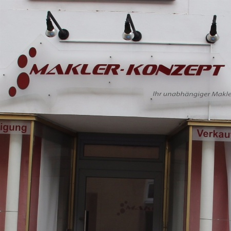 MK-Maklerkonzept
