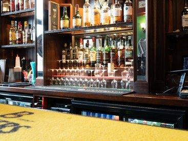Die große Auswahl unserer Barkeeper