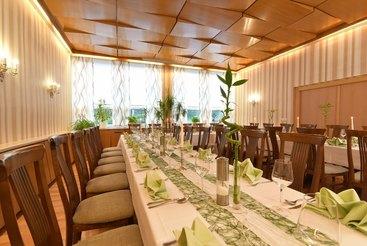 Unser Raum Eckstein für Ihre Feier oder Firmen-Event