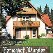 Logo Ferienhof Zum Aufseßtal