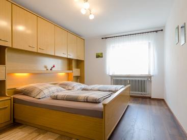 1. Schlafzimmer ca. 16 qm