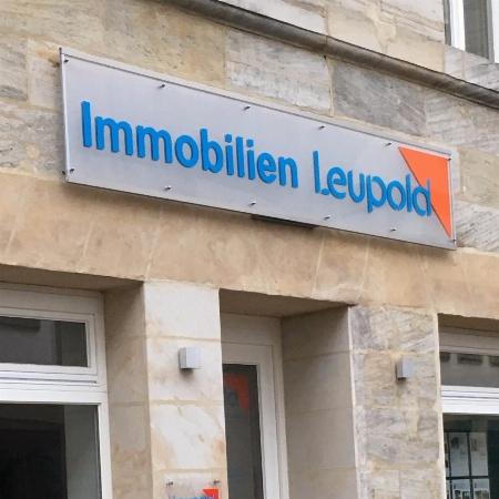 Immobilien Leupold