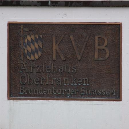 Ärztlicher Bezirksverband Oberfranken