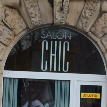 Friseursalon Chic