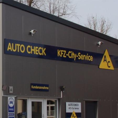 KFZ City Service Oswald Meier