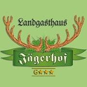 Logo Landgasthaus Jägerhof