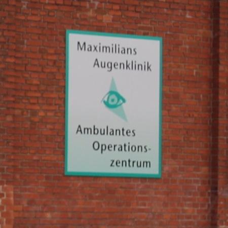 Maximilians-Augenklinik