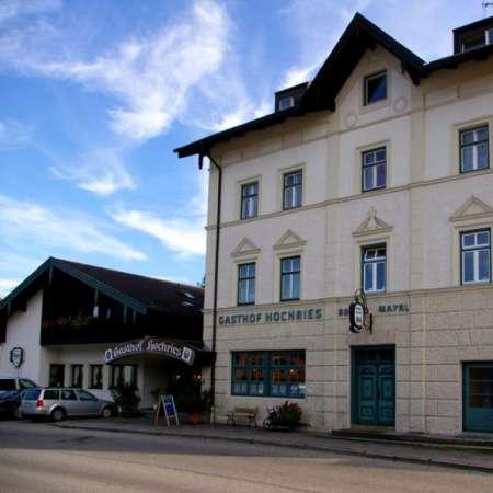 Gasthof Hochries