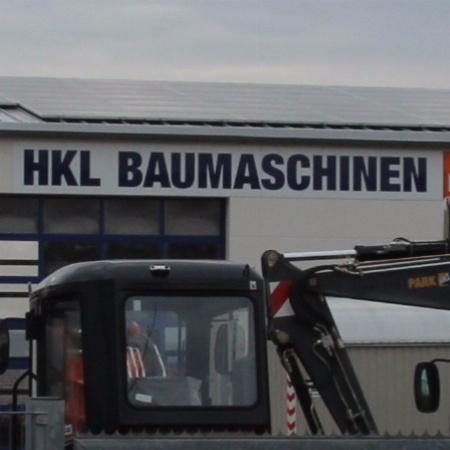 HKL Center Bayreuth