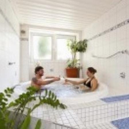 Wellness-Urlaub in der Fränkischen Schweiz