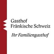 Logo Gasthof Fränkische Schweiz