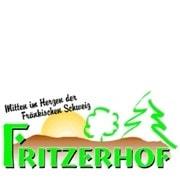 Logo Ferienwohnungen Fritzerhof