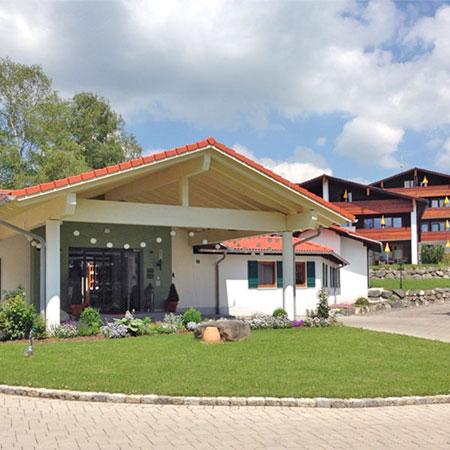 Landhotel und Landgasthof Gockelwirt