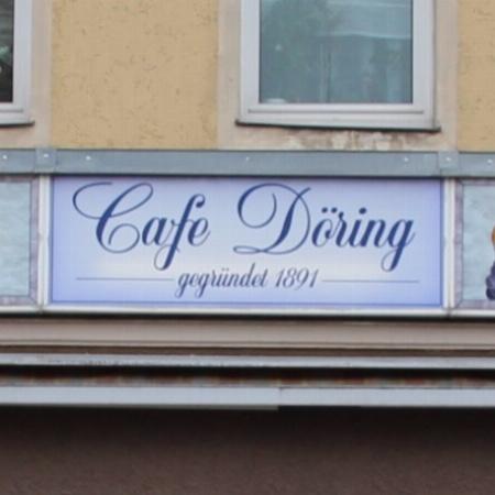 Café Konditorei Döring