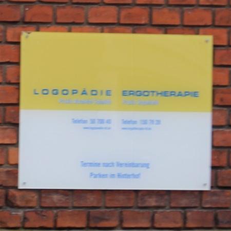 Logopädie Praxis