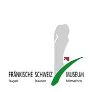 Logo Fränkische Schweiz-Museum Tüchersfeld Pottenstein