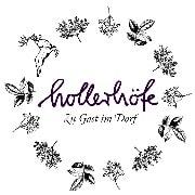 Logo Hollerhöfe ***S zu Gast im Dorf