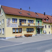 Logo Gasthaus Düngfelder Siegritzberg