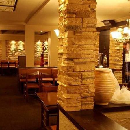 Delphi - Griechisches Restaurant