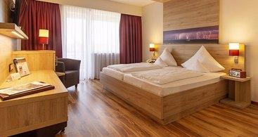 Flair-Hotel Zum Benediktiner - Doppelzimmer