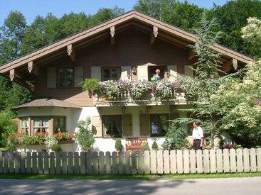 Ferienwohnung Lederer in Siegsdorf