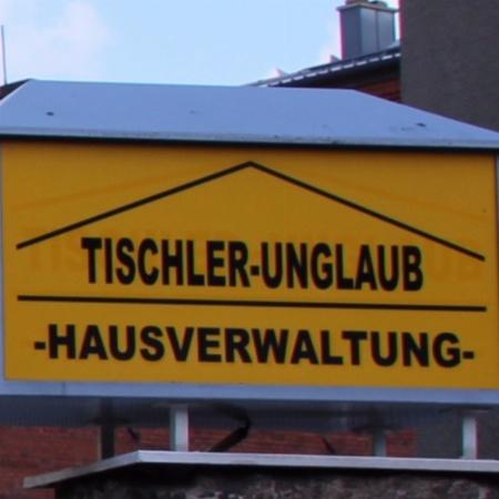 Hausverwaltung Tischler-Unglaub