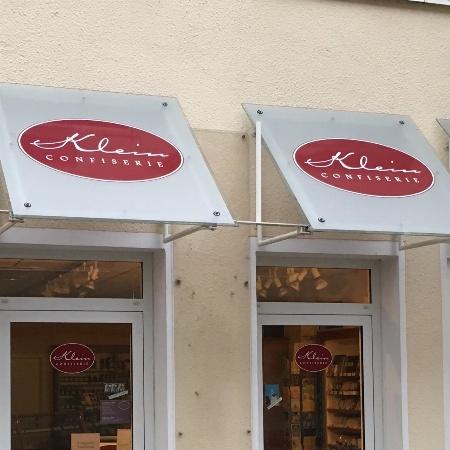 Confiserie Klein