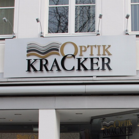 Optik Kracker