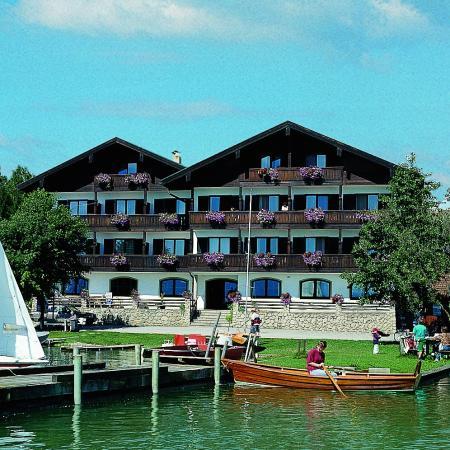 Gästehaus Grünäugl am See