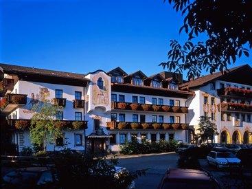 Hotel zur Post in Rohrdorf