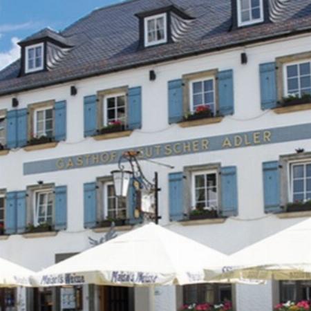 Puchtlers Deutscher Adler Gasthof und Hotel