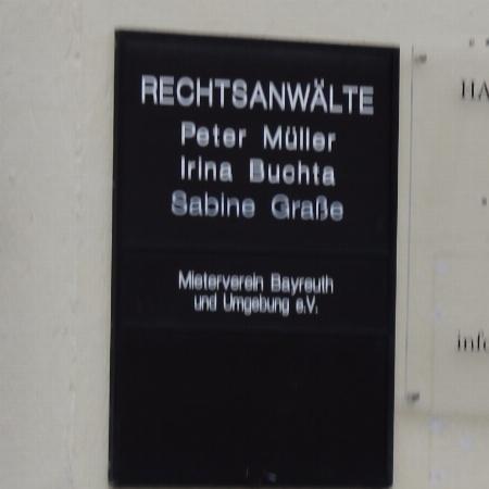 Kanzlei Buchta & Graße