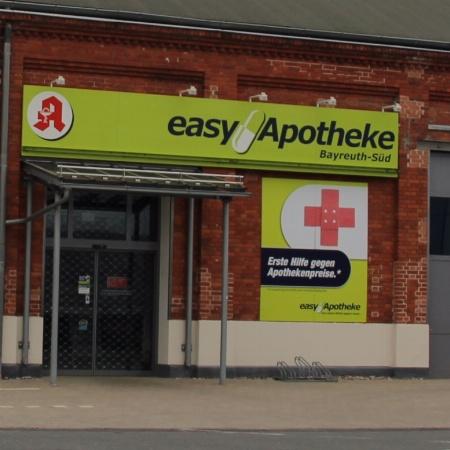 easyApotheke Bayreuth-Süd