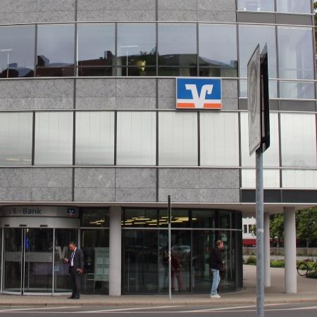 VR Volksbank-Raiffeisenbank Bayreuth
