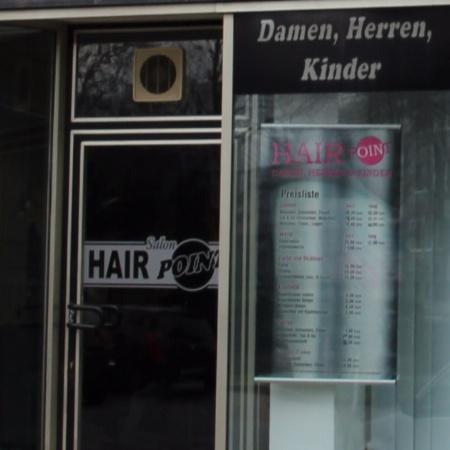 Hair Point