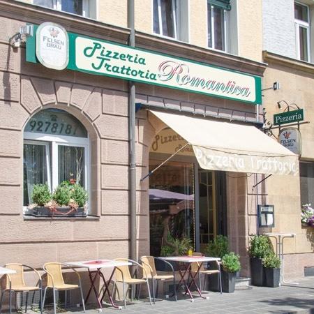 Pizzeria Romantica