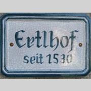 Logo Ertlhof