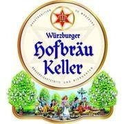 Logo Würzburger Hofbräukeller