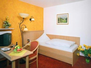 Landhotel Gabriele Unterwössen - Einzelzimmer